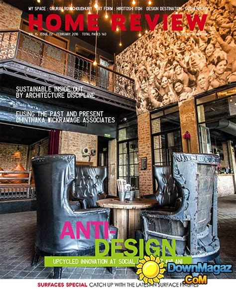 home designer interiors 2016 review home review february 2016 187 download pdf magazines