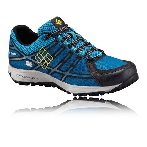 columbia sport shoes columbia conspiracy iii outdry multi sport shoe aw15