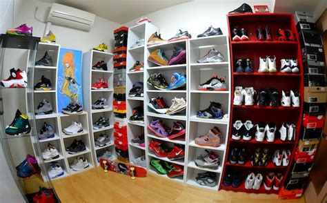 shoe collection community collections ehdie masai sackey kicks