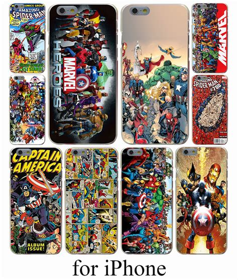 Iphone 6 6s Joker Hardcase Dc Comic Superheroes à ê ê à marvel superheroes comic ã ã cover cover for