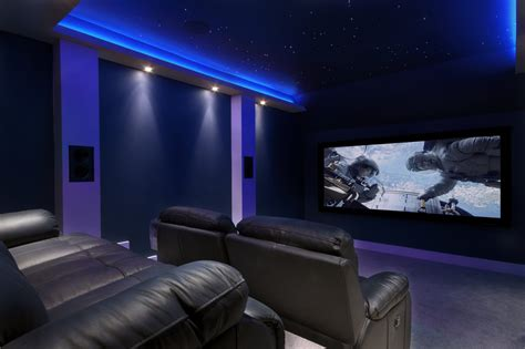 home cinema multiroom media
