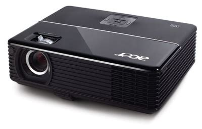 Proyektor Acer Pd 311 amd dual 3dprojectortips