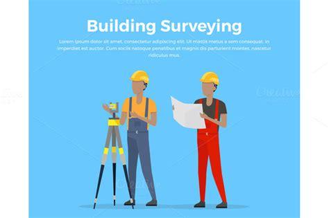 Building Surveyor - gambar karikatur surveyor 187 designtube creative design content