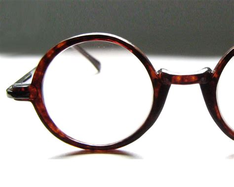 vintage 80 s tortoise eyeglass frames