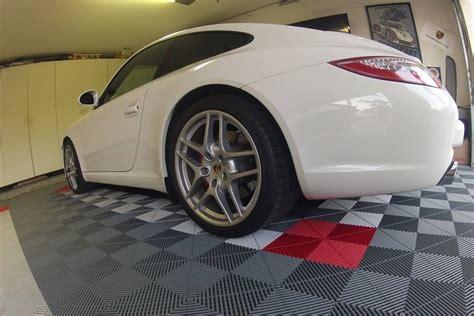 garage pour voiture dalles de sol pour garage particuliers installation par