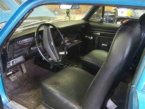 nova upholstery pics for gt 1972 chevy nova interior