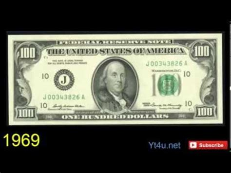 new year us dollar bill us 100 videolike