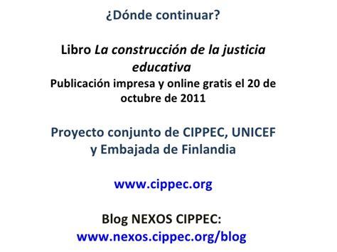 Imagenes De Justicia Educativa   dos caminos de justicia educativa