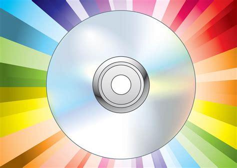 cd dvd disc vector vector art graphics freevectorcom
