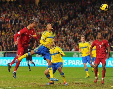 World Cup Portugal cristiano ronaldo photos photos portugal v sweden zimbio