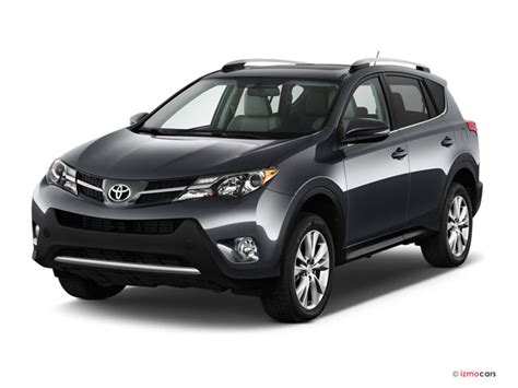 Toyota Rafor 2013 Toyota Rav4 Prices Reviews And Pictures U S News