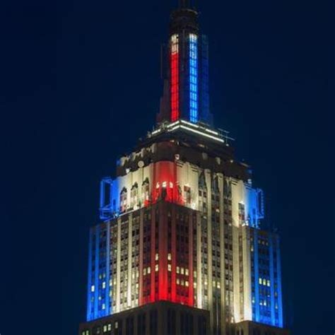 empire state lights today empire state colors esbcolor
