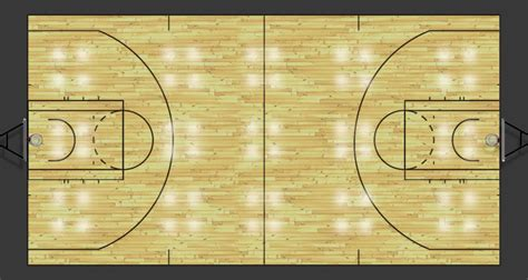 basketball floor template 12 basketball court psd images nba basketball court