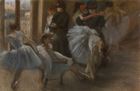 libro drawn in colour degas drawn in colour degas from the burrell dances into the national gallery this autumn creative boom