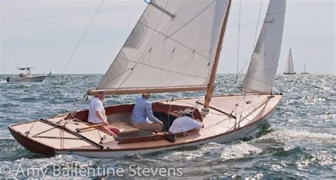 knockabout boat 2015 bbs herreshoff stuart knockabout sail boat for sale