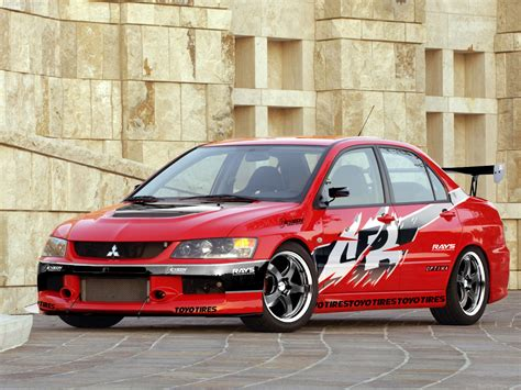 mitsubishi lancer evolution fast and furious tokyo drift cars virtual university of pakistan