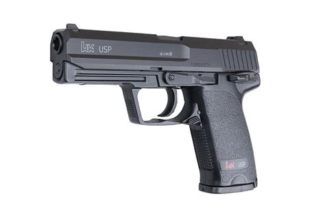 where is heckler and koch made heckler koch usp pistol replica airsoft replicas