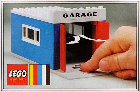 Garage Clothing Wiki 348 Garage With Automatic Doors Brickipedia Fandom