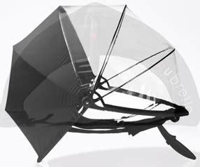 Nubrella Ultimate Weather Protector It Or It by Ultimate Weather Umbrella