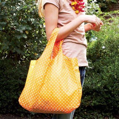 Polka Shopping Bag Yellow 1 bohemian market shopping bag polka dots that bohemian