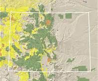 land map colorado pro november 2013