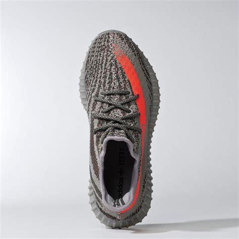 adidas yeezy beluga adidas yeezy boost 350 v2 beluga solar red sneaker bar