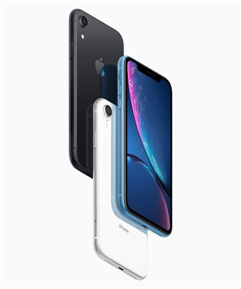iphone xr pre orders begin on friday oct 19 in more than 50 countries and territories