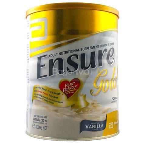 supplement drinks ensure gold nutritional supplement powder drink 1000g