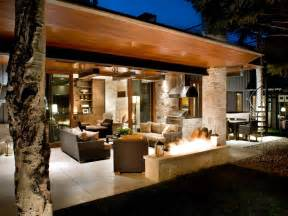 Patio Kitchen Ideas by Outdoor Kitchen Lighting Ideas Pictures Tips Amp Advice Hgtv