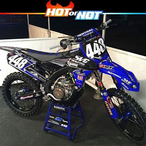 best 250 motocross bike 25 best ideas about yamaha motocross on dirt