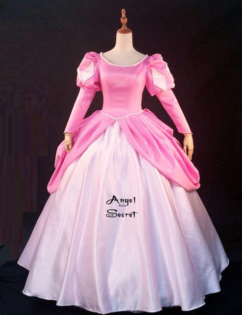 Dress And Hong Pre Order p185 pink ariel dress 183 secret 183 store