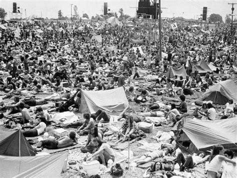 Festival The Gler by Watkins Glen Summer Jam Rock Concert Drew 600 000 In 1973