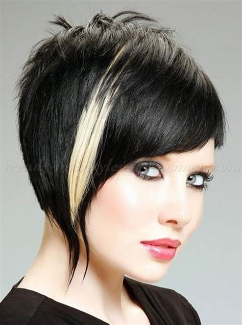 hairstyles photo gallery hairstyles with bangs black