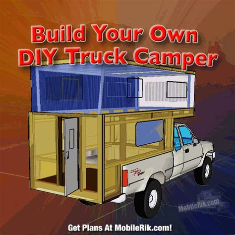 build your own truck how to build your own diy truck cer living autos post