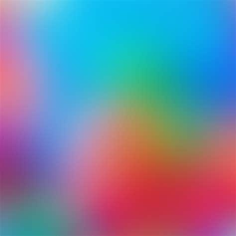 color gradation retina