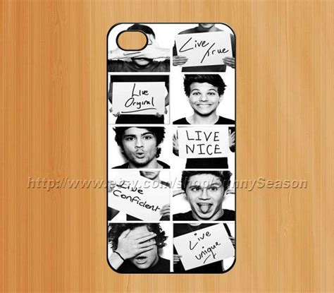 Cool 1d One Directionhard Iphone Casesm iphone one direction iphone 4 one direction iphone 4 4g 4s 1d 4 4s