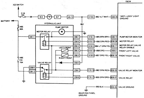 impulse relay wiring diagram k grayengineeringeducation