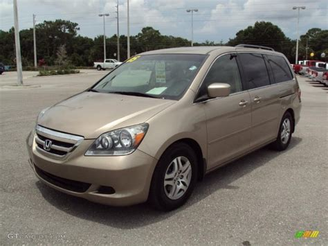 Honda Odyssey Colors by 2005 Honda Odyssey Paint Colors