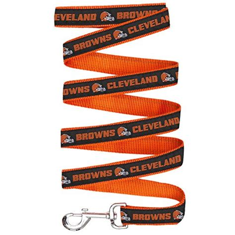 Jo In Small Leashes L cleveland browns leash browns leash browns leashes