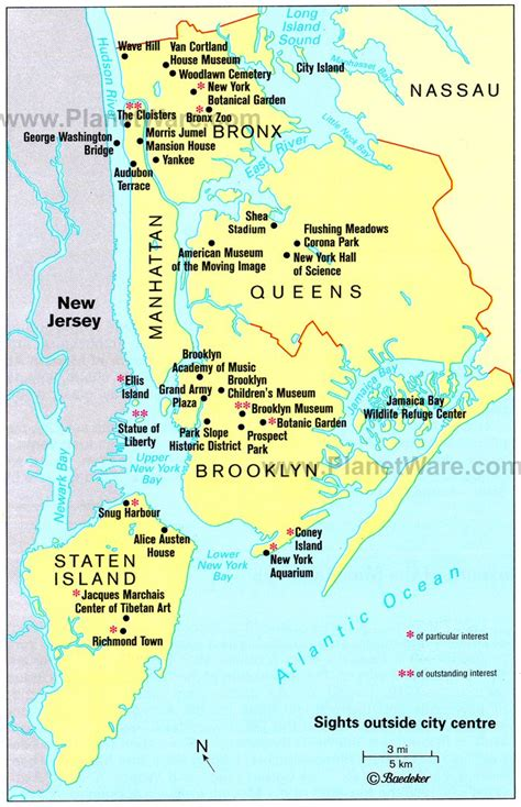 map of ny city attractions 20 top tourist attractions in new york city the