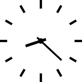 simple clock simple wall clock time wall clocks simple wall clock