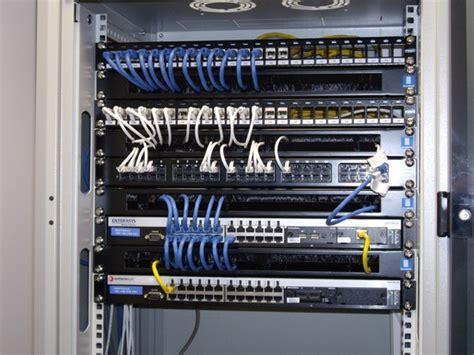 Armoire Reseau Informatique by C 226 Blage Et R 233 Seaux Ip Csi
