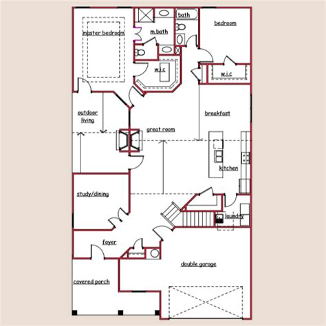 birchwood house plan photos birchwood house plan plan 1239 the birchwood building birchwood selecting a house