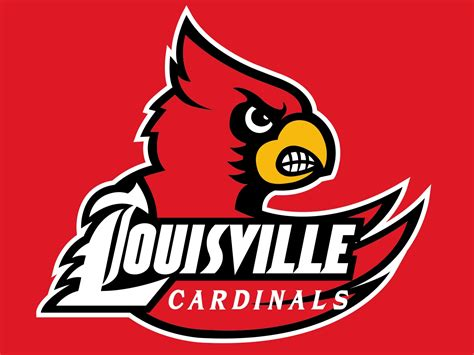 Louisville L by Louisville To The Acc Thee Sports