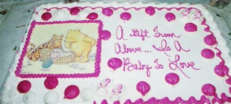 What To Write On Cake For Baby Shower by Baby Shower Cakes Baby Shower Cake Ideas Sayings
