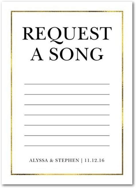 Best 10  Wedding song request ideas on Pinterest   Wedding
