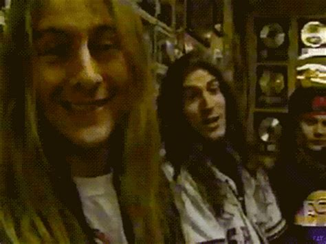 Jerry Cantrell Cribs by Jerry Cantrell Gif Images