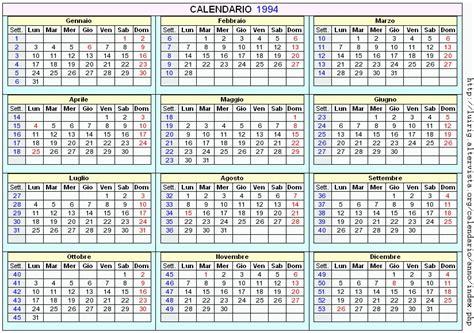 Org Calendar Img11 Php Anno 1994