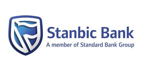 Stanbic Bank Westgate Shopping Mall