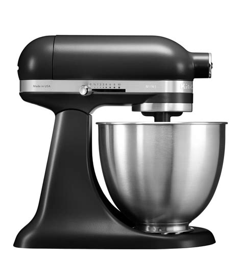 8 things you need to know about the KitchenAid Mini